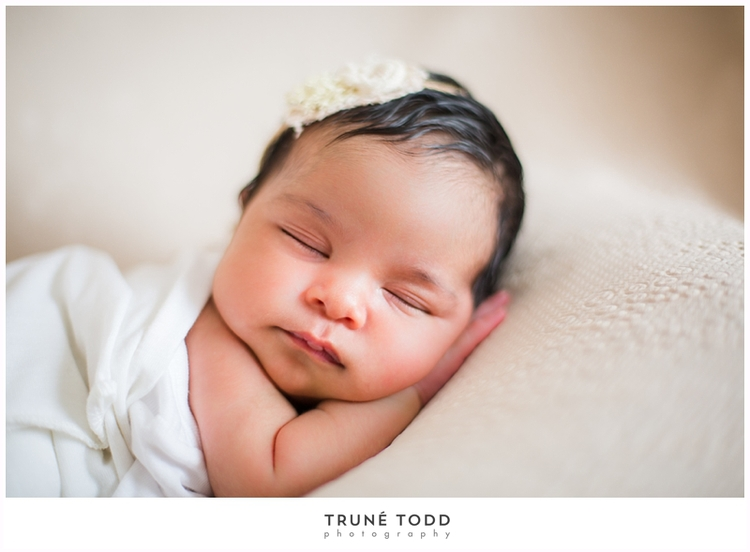 Baby Alexa-Cape Town newborn photographer