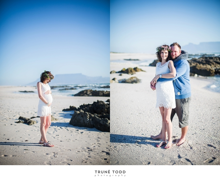 Cape Town Maternity photographer Margo maternity