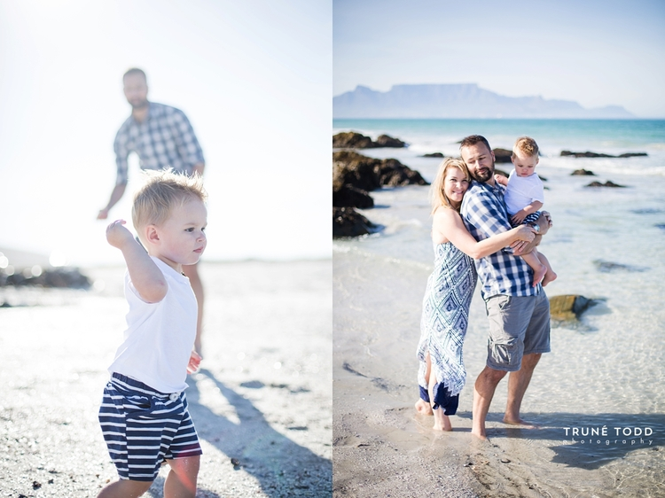 Cape Town family photographer -Mouton family