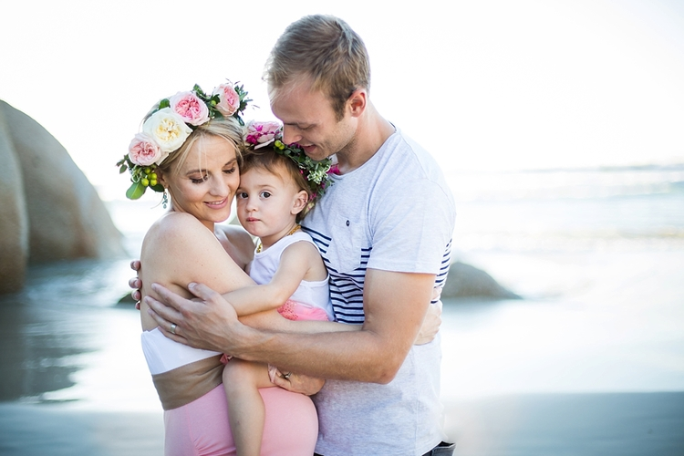 Cape Town maternity photographer - Verlinde family part 2